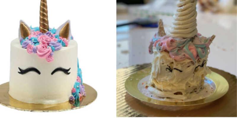 cake comparison