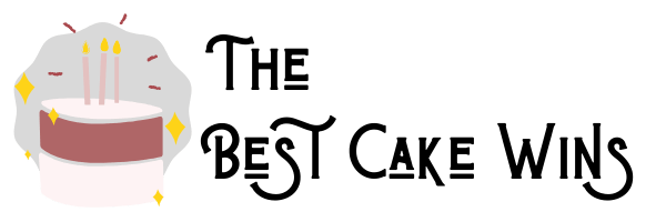 The Best Cake Wins